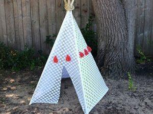 عکس چادر بازی برای کودکان