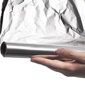 14 کاربرد فویل آلومینیومی در آشپزی و خانه داری