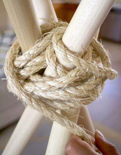 اموزش ساخت چادر بازی کودکان