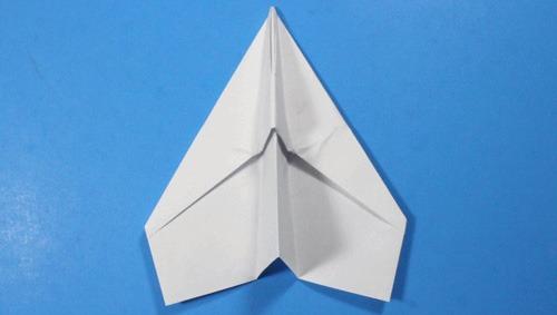 اموزش ساخت سریعترین موشک کاغذی جهان