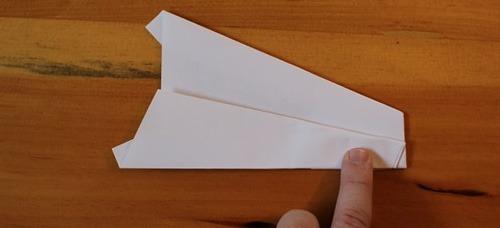 عکس ساخت کاردستی اوریگامی