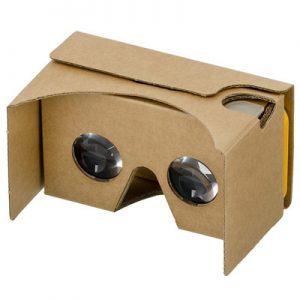 عکس آموزش ساخت عینک واقعیت مجازی