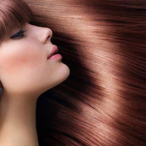 عکس راهکار برای رشد سریع مو