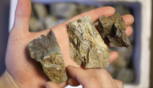 عکس سنگ های متنوع