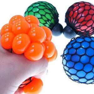 عکس آموزش ساخت توپ ضد استرس