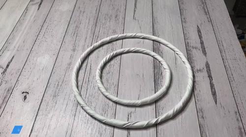 عکس حلقه دریم کچر
