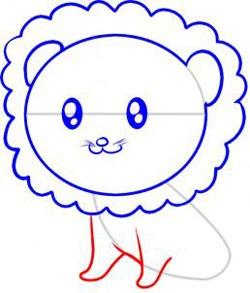 عکس آموزش نقاشی کودکانه با مداد رنگی