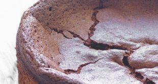 عکس علت پف نکردن کیک