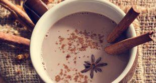 عکس طرز تهیه چای ماسالا