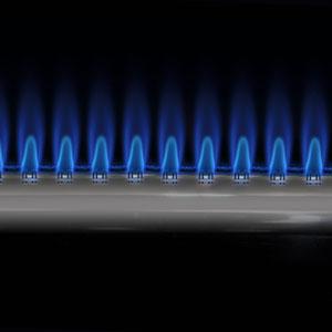 علت خاموش شدن بخاری گازی