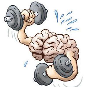 چگونه مغز خود را تقویت کنیم