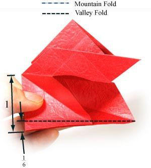آموزش اوریگامی سه بعدی برای کودکان