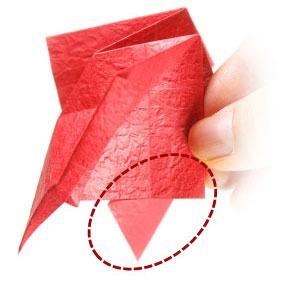 آموزش گام به گام اوریگامی سه بعدی