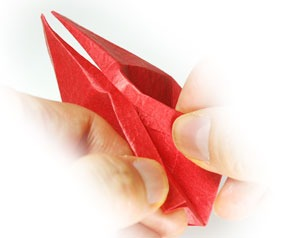 دانلود آموزش اوریگامی سه بعدی