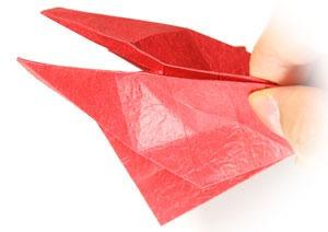 دانلود رایگان آموزش اوریگامی سه بعدی