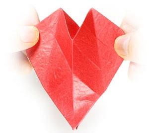 آموزش اوریگامی های سه بعدی