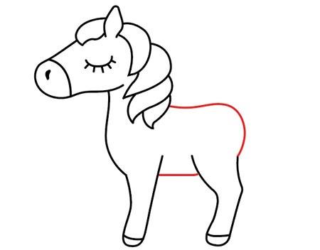 عکس نقاشی اسب