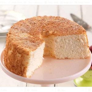 عکس طرز تهیه کیک بدون فر روی اجاق گاز
