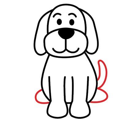 اموزش طراحی انواع سگ
