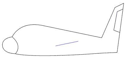 اموزش نقاشی هواپیما برای بچه ها