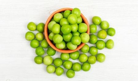 خواص گوجه سبز چیست