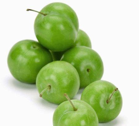 خواص گوجه سبز از نظر طب سنتی