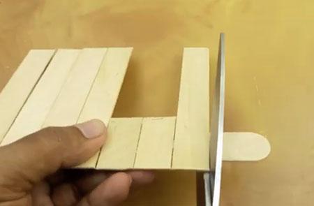 عکس ساخت خانه چوبی