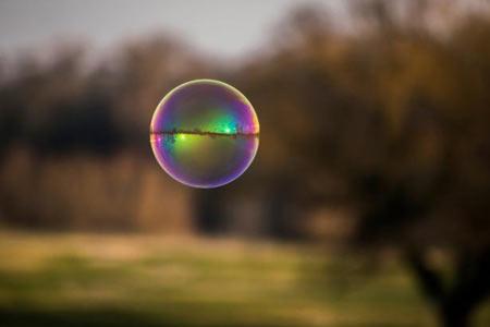 عکس حباب