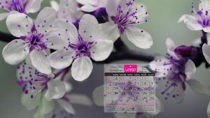دانلود تقویم برای کامپیوتر